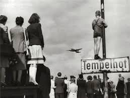 Consequences of Berlin Blockade
